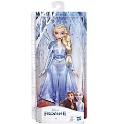 Boneca Elsa