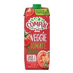 Sumo veggíe tomate