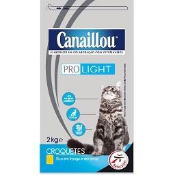Alimento Seco p/ Gato Adulto Light