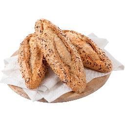 Pão com Cereais 125 g