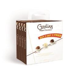 Chocolate La Trufflina