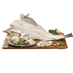 Bacalhau Especial Extra da Noruega