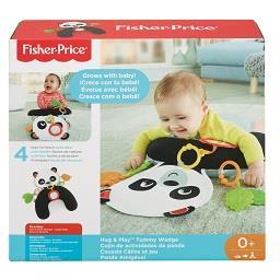 Almofada Brincadeiras Panda