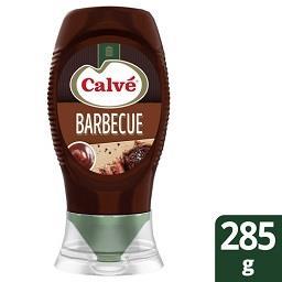 Calvé top down molho barbecue r