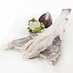 Bacalhau Especial da Islândia