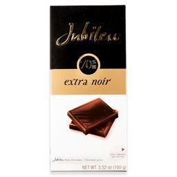 Tablete de chocolate, extra noir 70%